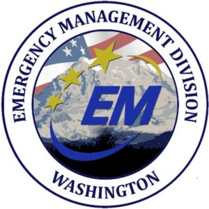 Diamond Sponsor: Emergency Management Division Washington